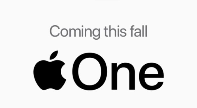 """Das """"one more thing"""" ist diesmal ganz klein."""